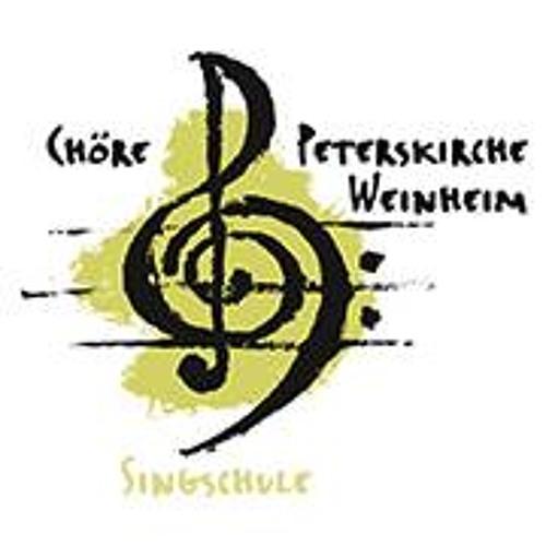 SingschuleWeinheim's avatar