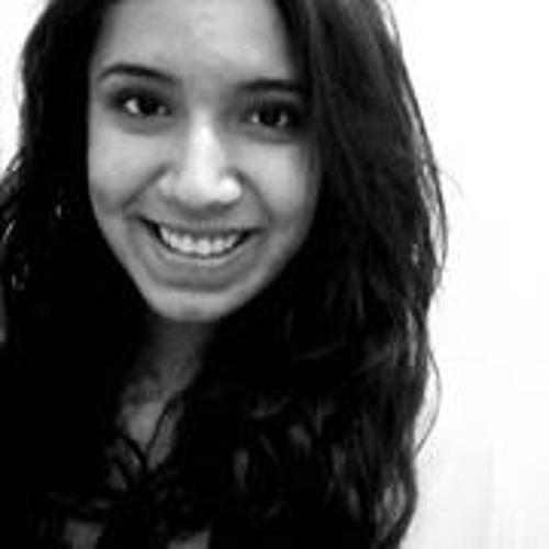 Gabriela Barron Valadez's avatar