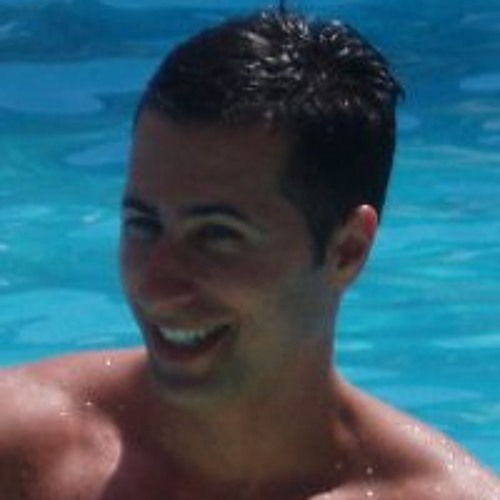 Shahar Ben Ari 1's avatar