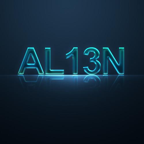AL13N (Promo only)'s avatar
