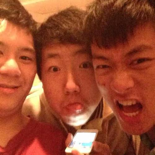 Justin Li 14's avatar