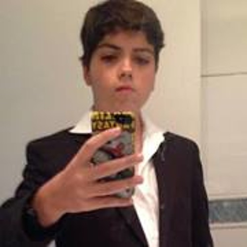 Marcos Henrique D Cardoso's avatar
