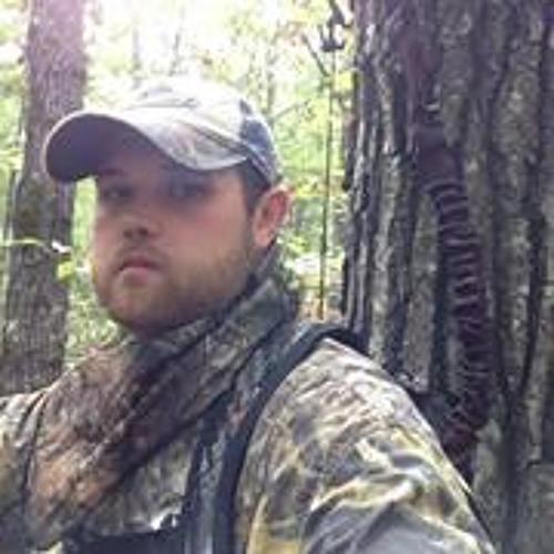 Jason Graves 8's avatar