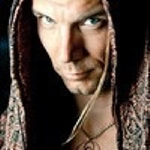 Shine! Gypsy Cowboy's avatar
