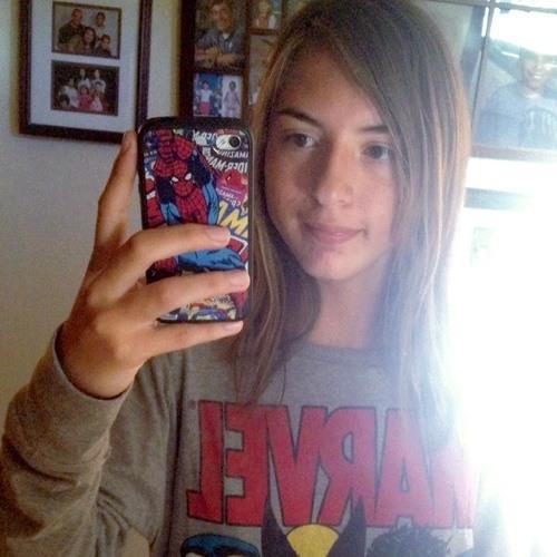Anissa Cervantez's avatar
