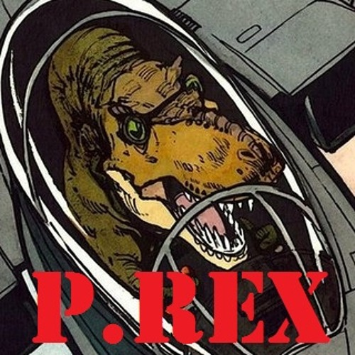 PhilosaurREX's avatar