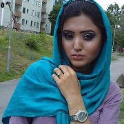Zerlish Khan Afridi's avatar