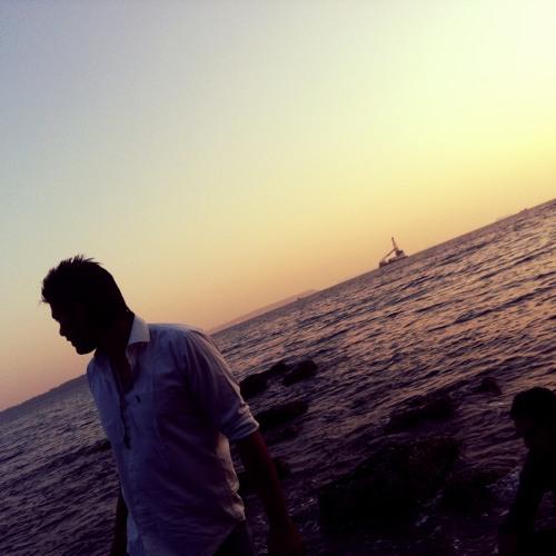 Anirudh Jaglan's avatar