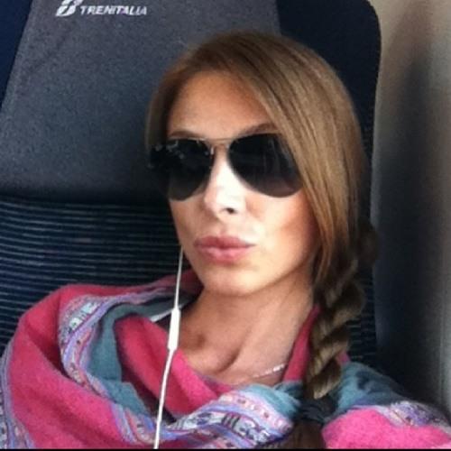 Natalie Kotovich's avatar
