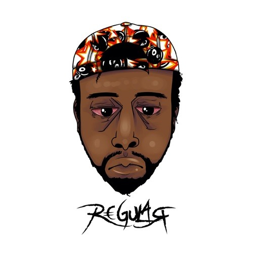 Regular Rick's avatar