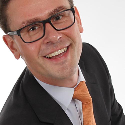 Christoph Bermpohl's avatar
