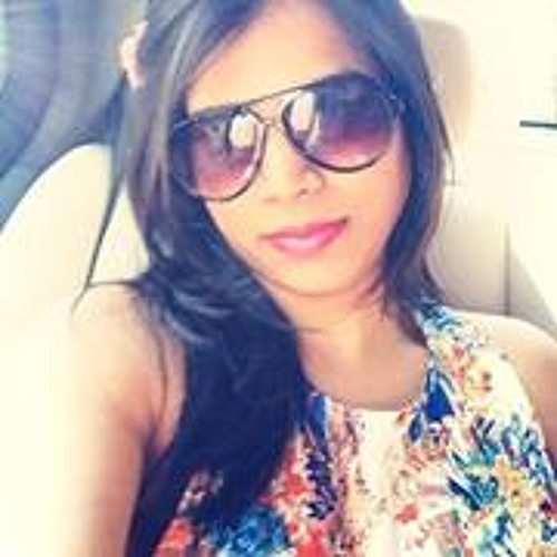 Nikita Khetarpal's avatar