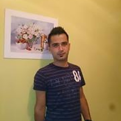 Barış Kafadar's avatar