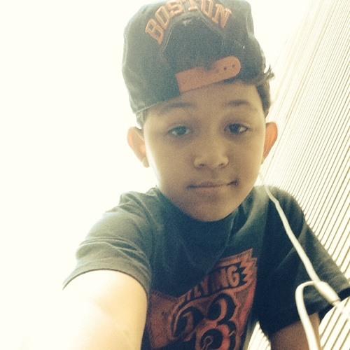 Ismael Lil Izzy Soto's avatar