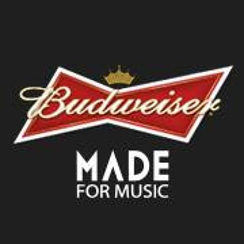Budweiser Australia's avatar