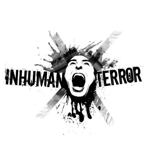 INHUMAN TERROR's avatar