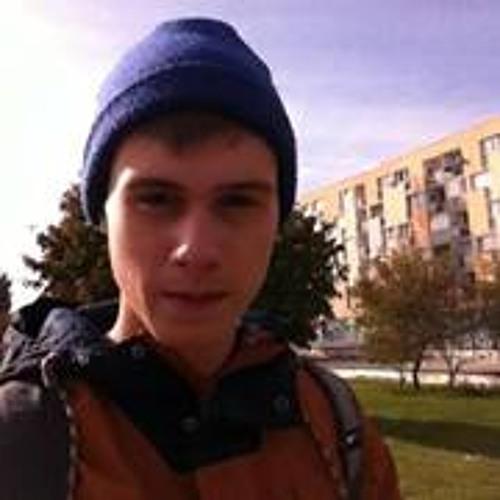 Krzysiu Kubicki's avatar