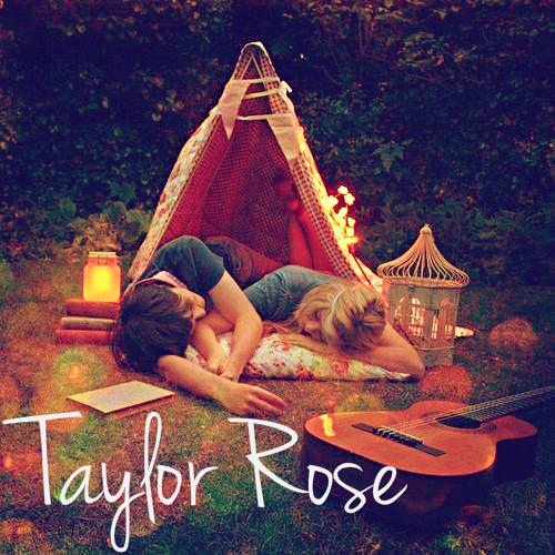 TaylorRose13's avatar