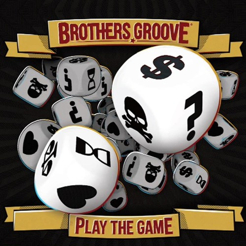 Brothers Groove's avatar