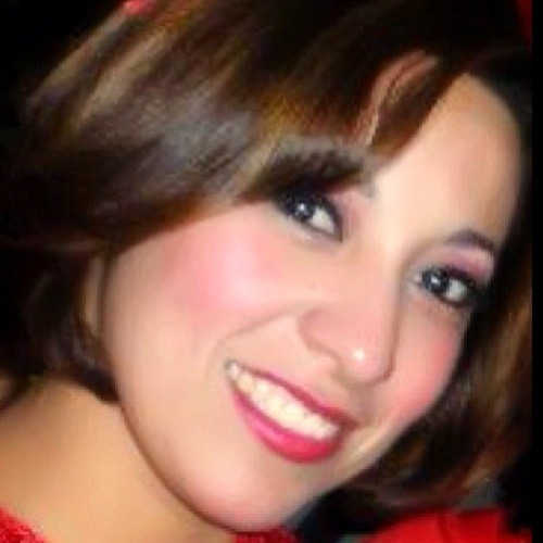 Tirra Casher's avatar