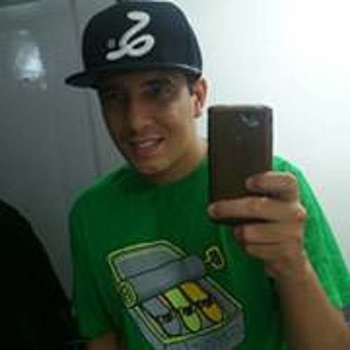 Anderson Souza Silva's avatar