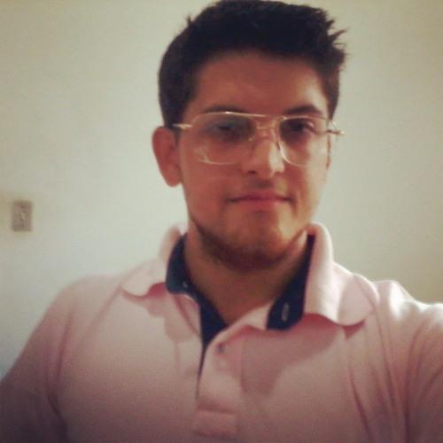 Guilherme Cesar Meneguci's avatar