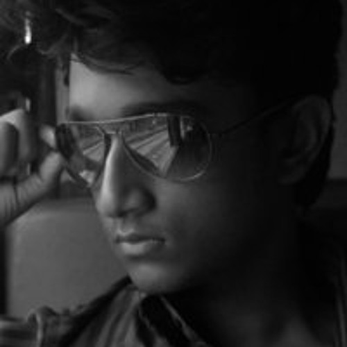 Sanuj Satish's avatar