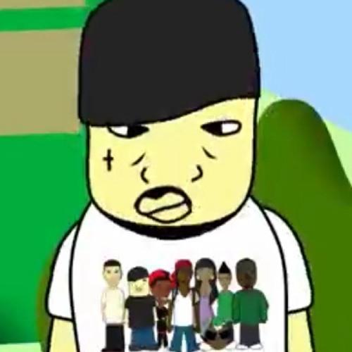 Demetrius Cross 2's avatar