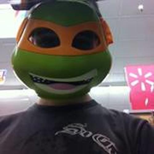 Eric Ketchum's avatar