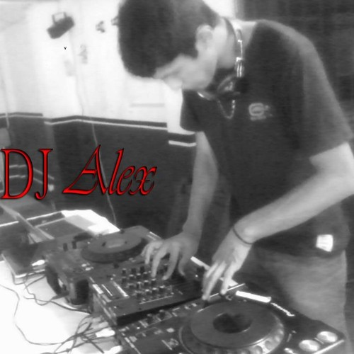 DJ ALEX ♪'s avatar