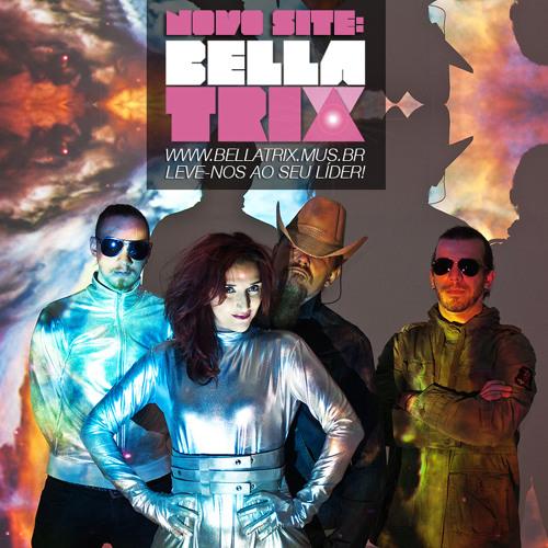Bellatrix's avatar