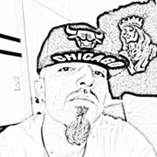 Everardo Mora's avatar