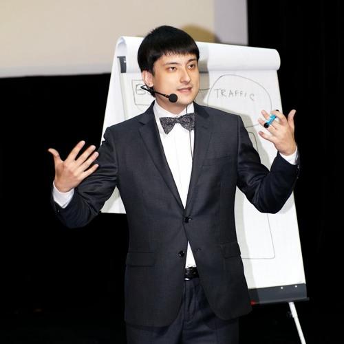 azamatushanov's avatar
