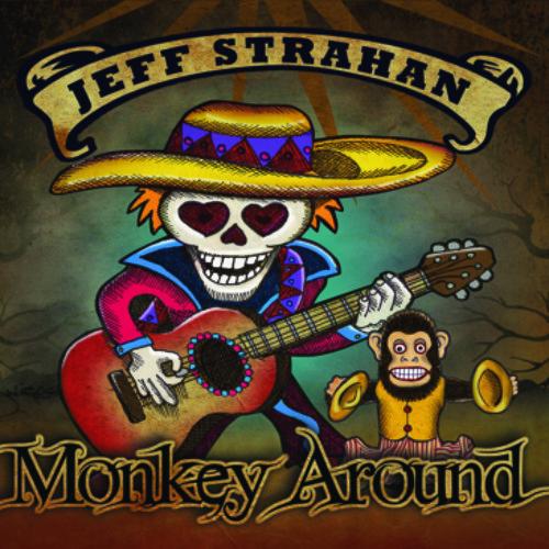 Jeff Strahan's avatar