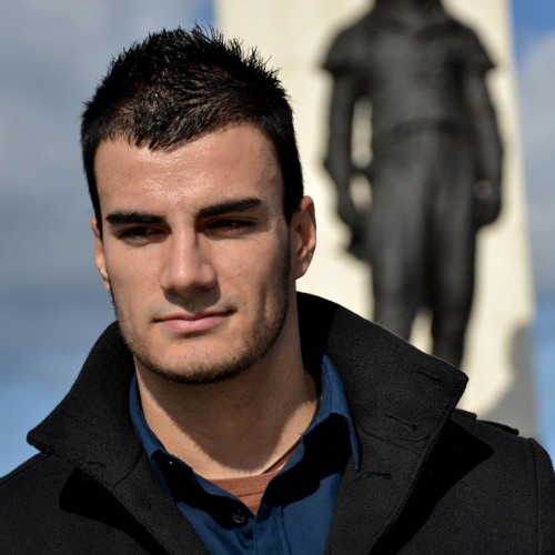 Viliam's avatar