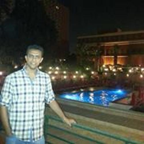 Khaled Samir 13's avatar