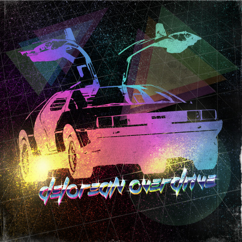 Delorean Overdrive's avatar