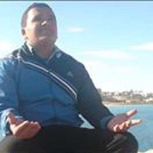 Salem Boukadida's avatar