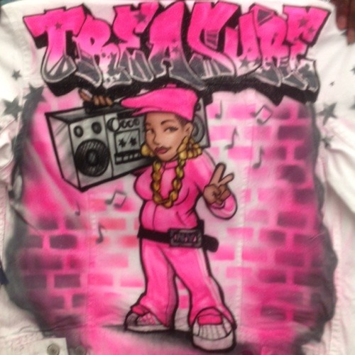 Treasure7Music's avatar