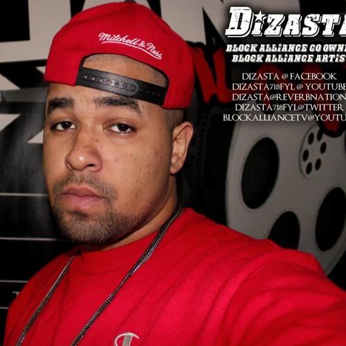 Dizasta718's avatar