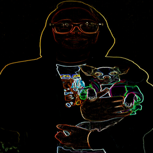 Prozak Morris's avatar