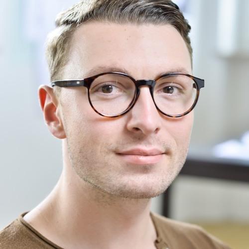 Steffen Wired's avatar
