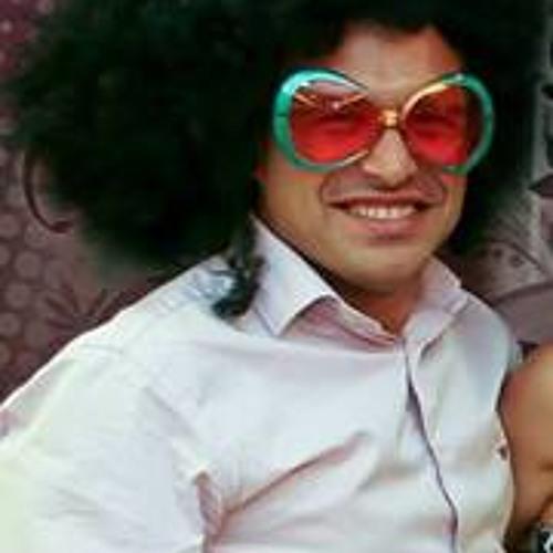 Juanma Segarra's avatar
