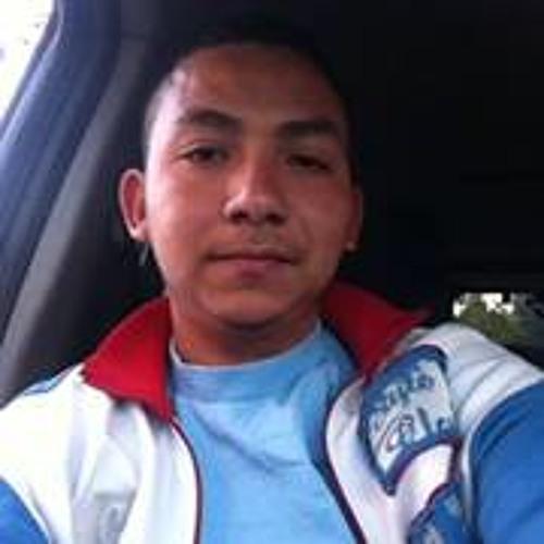 Albert Quinteros's avatar