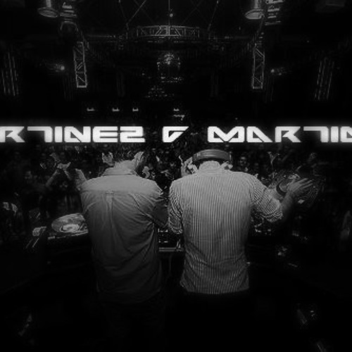 Martinez & Martinez's avatar