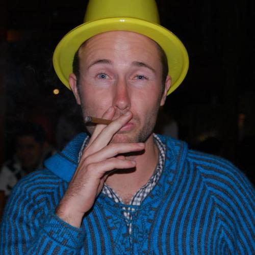 Larrikin Lucid Lozzenger's avatar