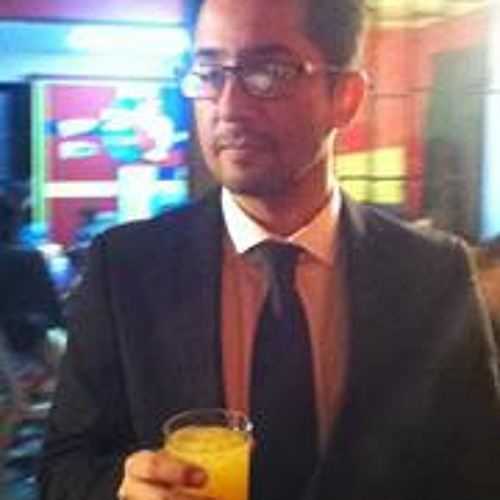 Oscar Cornejo Maldonado's avatar
