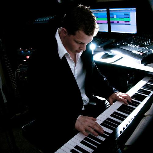 Jackson Productions's avatar