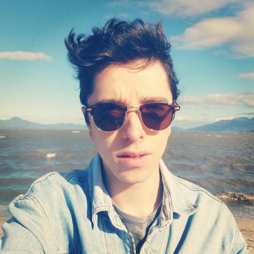 Lucas Ziliotto Dos Santos's avatar