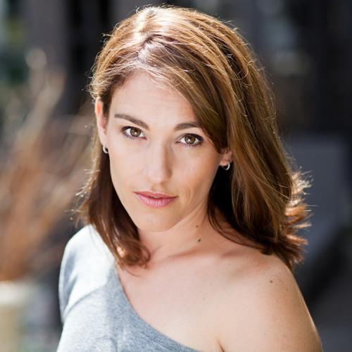 Amy Jo Johnson Music's avatar